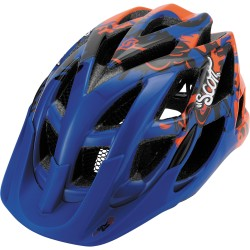 Scott Spunto blue/orange 50-56cm