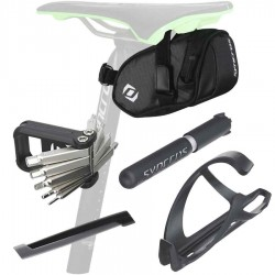 Syncros MTBiker essentials kit black