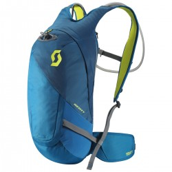 Scott Pack Perform HY´ 12 seaport blue/sulphur yellow