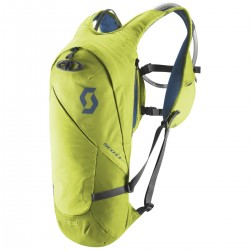Scott Pack Perform HY´ 6 sulphur yellow/seaport blue
