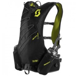 Scott Pack Trail Summit TR' 16.0 caviar black/sulphur yellow