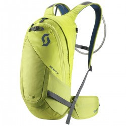Scott Pack Perform HY´ 16 sulphur yellow/seaport blue