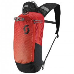 Scott Pack Trail Lite FR' 8 fiery red/caviar black