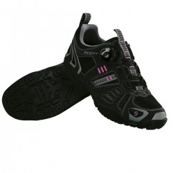 Scott Shoe Sport Trail Boa Lady black 39
