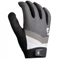Scott Glove W´s Essential LF black/white
