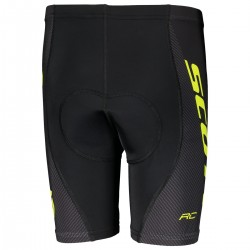 Scott Shorts Jr RC Pro black/sulphur yellow 152