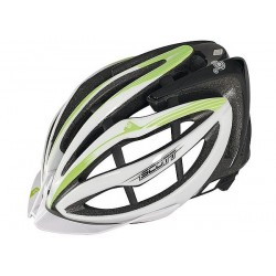 Scott Fuga Contessa white/green M 55-58cm