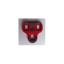 LOOK kufry Kéo GRIP červené