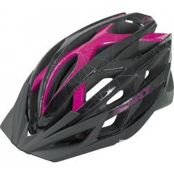 Scott Wit Contessa black/purple S 51-55cm