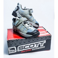 Scott Trail Lady blue 38