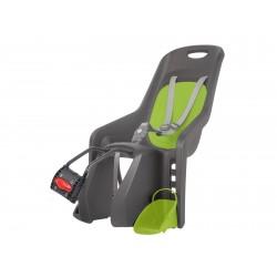 Sedačka Bubbly Maxi FF X8 zelená/šedá
