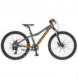 Scott Scale 24 Disc anthr./orange 2019