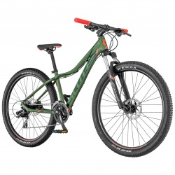 Scott Contessa 730 olive/peach 2019 M