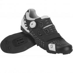 Scott MTB Premium matt black/gloss white 46