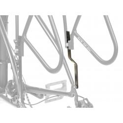 Adapter pro ACR-50-Alu / SUMO černá