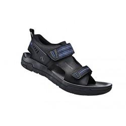 Shimano SH-SD60B SPD black sandal 41-42