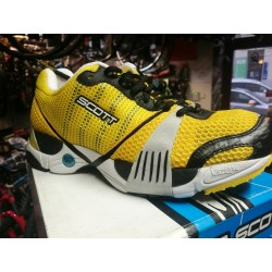 Scott Comp yellow/black/white 40,5