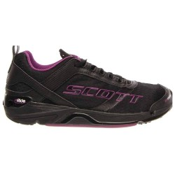 Scott T2C LTD Women black/violet 40