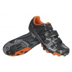 Scott MTB Comp black gloss/orange 45