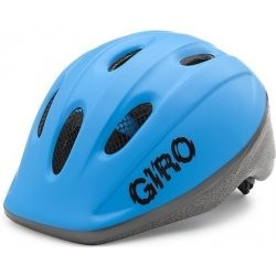 Giro Rodeo matt blue 50-55cm