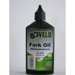BO Velo Fork Oil 110ml