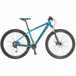 Scott Aspect 730 a.f.blue/grey 2019