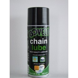 BO Velo Chain Lube 400ml spray