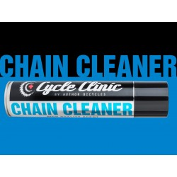 Cycle Clinic Chain Cleaner 400ml spray