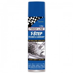 Finish Line 1-Step 350ml spray
