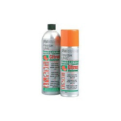 Finish Line Citrus BioSolvent 350ml spray