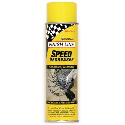 Finish Line Speed Degreaser 500ml spray