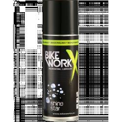 Bike Workx Shine Star 200ml spray