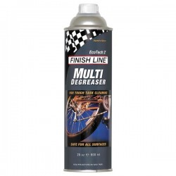 Finish Line EcoTech 2 Multi Degreaser 600ml lahev