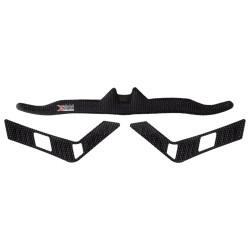 Scott Inner Pads Spare Kit Cadence/Centric black M