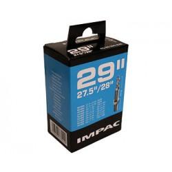 """Impac duše 29"""" SV 50/60-584, 47/60-622 galuskový ventilek"""