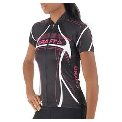 Craft Performance Bike Tour Jersey W L 1901268