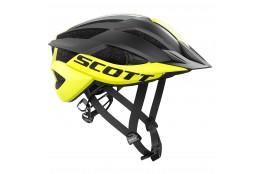Scott Helmet Arx MTB yellow/black L 59-61cm