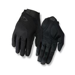 GIRO rukavice BRAVO LF Gel black-L