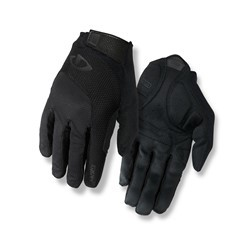 GIRO rukavice BRAVO LF Gel black-XXL