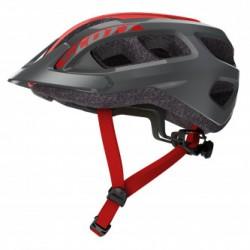 Scott Supra grey/red 1size 54-61cm