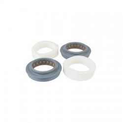 Dust Seal/Foam Ring Grey 32mm Seal, 10mm Foam Ring-Revelation/Argyle/Sektor/Tora/Recon,