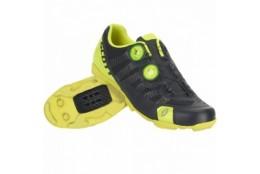 Scott Mtb Rc Ultimate matt black/gloss neon yellow 42.5