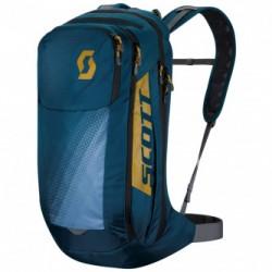 Scott Pack Trail Rocket Evo FR´24 legion blue/ochre yellow