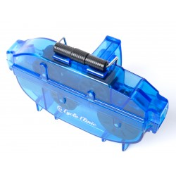 Myčka řetězu CC 710 modrá