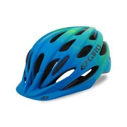 Giro Raze matt blue / lime 50-57cm
