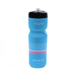 Zefal lahev Sense M80 new modrá/růžová,bílá