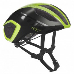 Scott Cadence Plus yellow RC/dark grey M