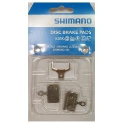 Shimano brzd.destičky K03S polymerové silniční