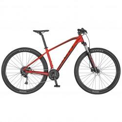 Scott Aspect 750 red/black 2020