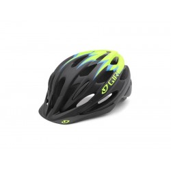 Giro Raze-mat black/lime/blue